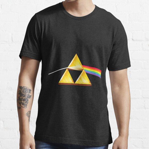 The Dark Side of Hyrule Essential T-Shirt