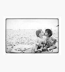 True Love. Photographic Print