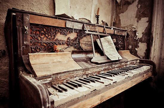 Musical  by Josephine Pugh