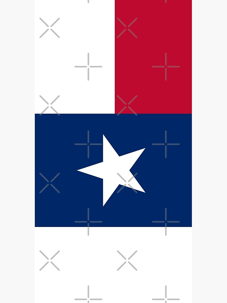 Show off your colors - Texas by twgcrazy
