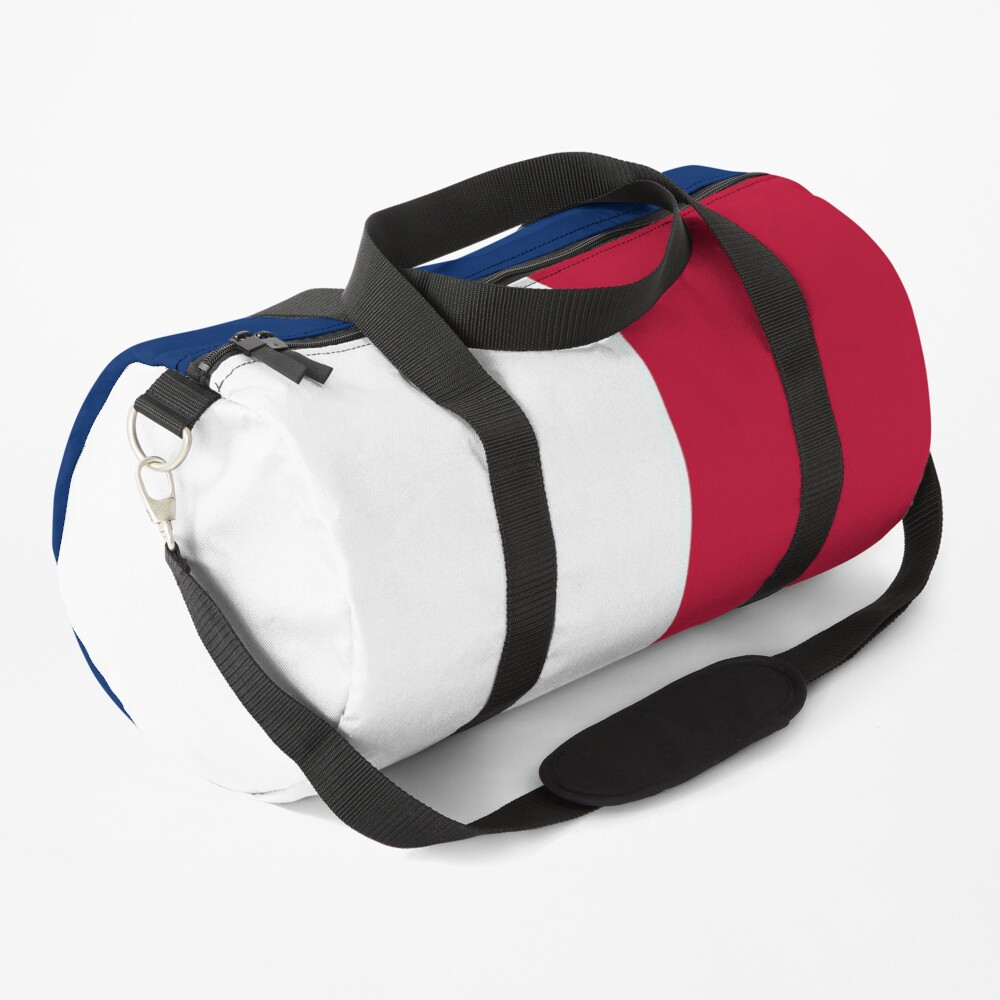 Show off your colors - Texas Duffle Bag
