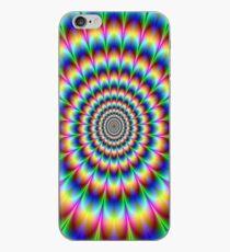 Trippy Rainbow iPhone Case