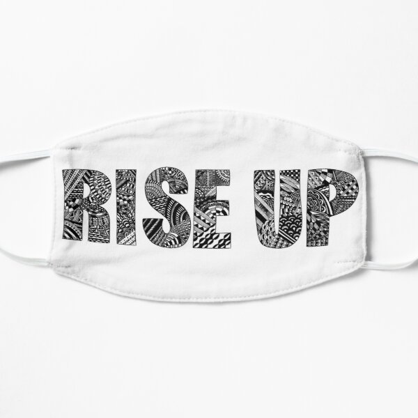 Rise Up Mask