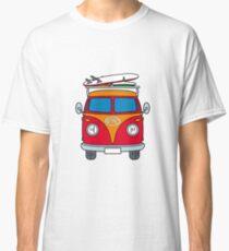 Vintage Surf Classic T-Shirt