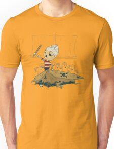 Garr T-Shirt