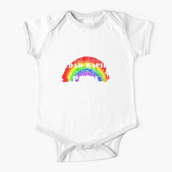 SKODA LOGO Jungen//Mädchen KURZARM BABY//KID//TODDLER T-Shirt