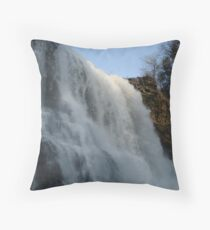 Burgess Throw Pillow