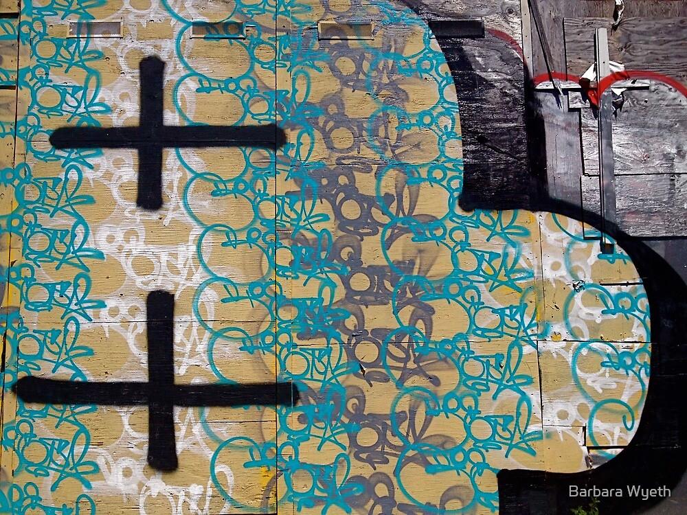 Double Plus by Barbara Wyeth