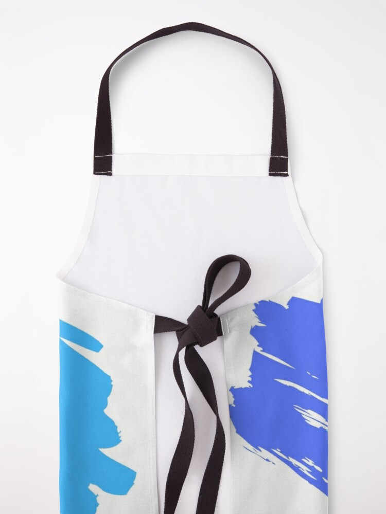 Alternate view of Have Courage and Be Kind  Apron