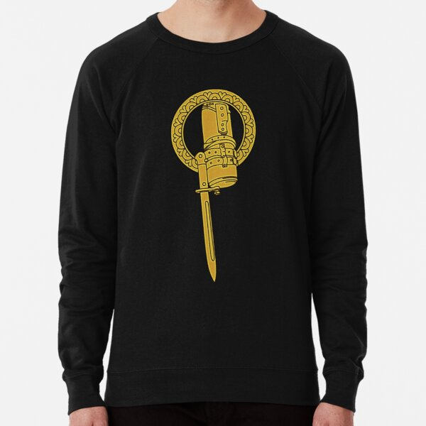The Hand Of Big Brother Lightweight Sweatshirt
