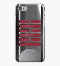 Storm Shadow's Katana 4 iPhone Case/Skin