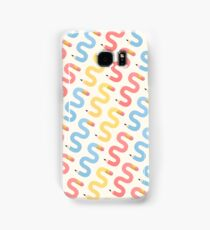 Procrastination  Samsung Galaxy Case/Skin