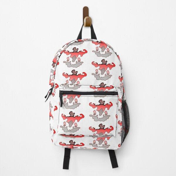 Wasiwani Holimiera Backpack