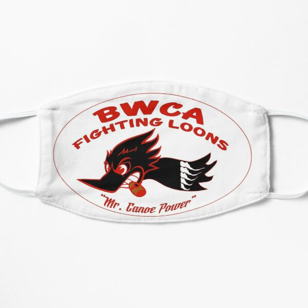 BWCA Fighting Loons Mask