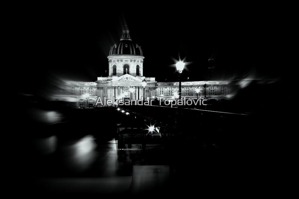 .... by Aleksandar Topalovic