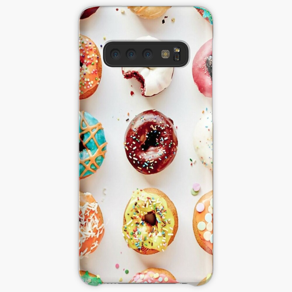 donut  Cases & Skins for Samsung Galaxy