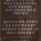 Garth Morenghi: Typewriter by Badga