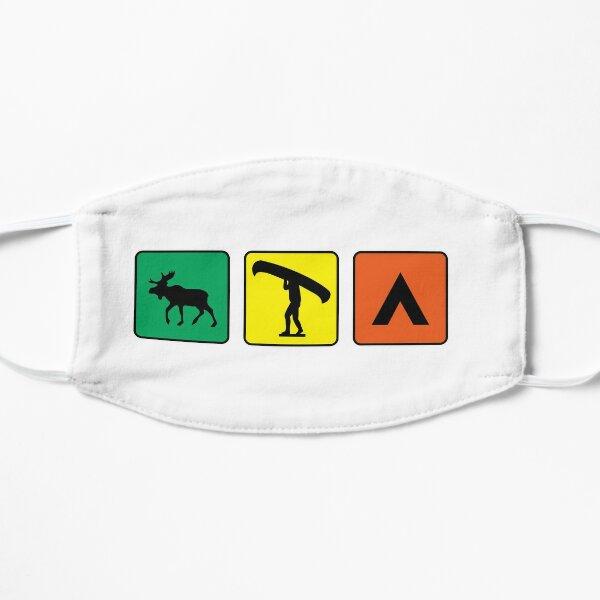 Algonquin Signs  Mask