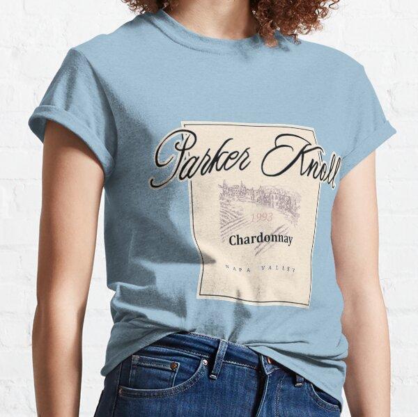 Parent trap - Parker Knoll chardonnay Classic T-Shirt