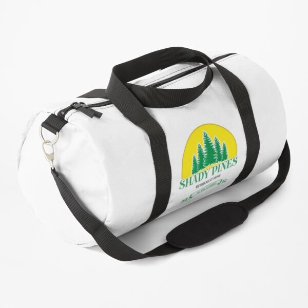 Shady Pines (retirement home) Duffle Bag