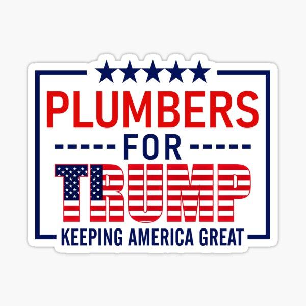 DONALD TRUMP Official Vinyl Car Window Decal Bumper Sticker President LATINOS