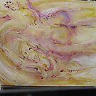 Female Very Naked by Faith Coddington Krucina