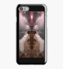 Isla Mirror iPhone Case/Skin
