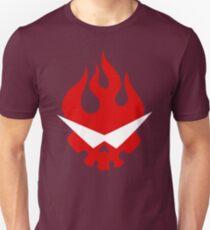 Kamina Cape Tee Slim Fit T-Shirt