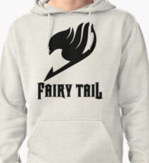 Fairy Tail Guild Tee Pullover Hoodie