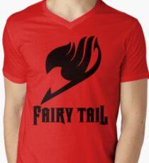 Fairy Tail Guild Tee Men's V-Neck T-Shirt