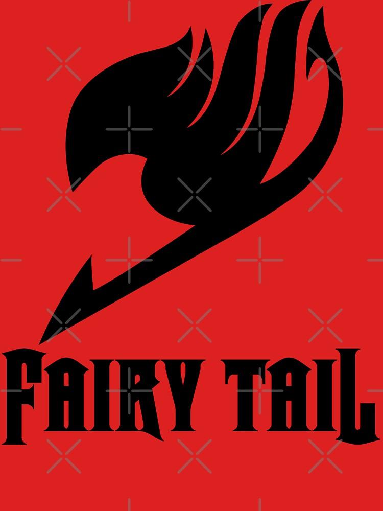Fairy Tail Guild Tee | Unisex T-Shirt