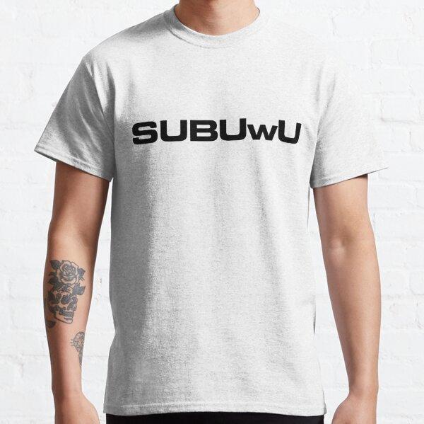 SUBUwU Classic T-Shirt