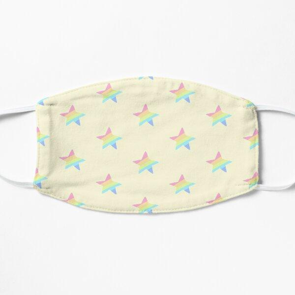 Rainbow stars Mask