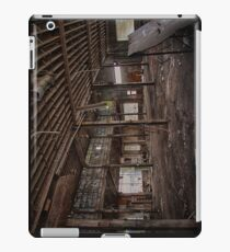 HDR Warehouse iPad Case/Skin