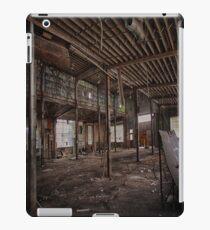 HDR Warehouse3 iPad Case/Skin