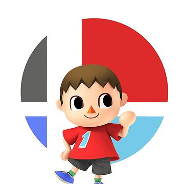 I Main Villager by BrightRai