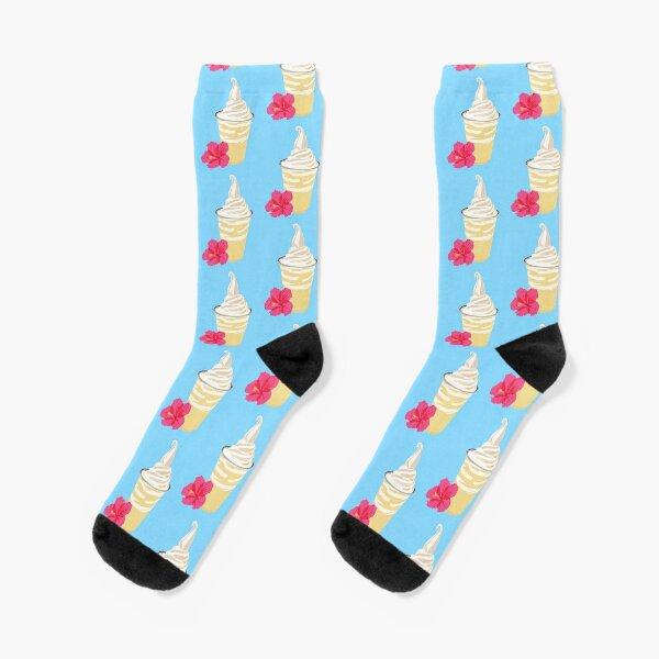 Dole Whip Socks