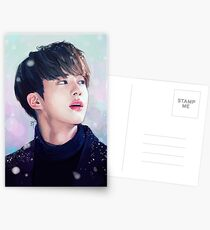 Postales HappyJinDay