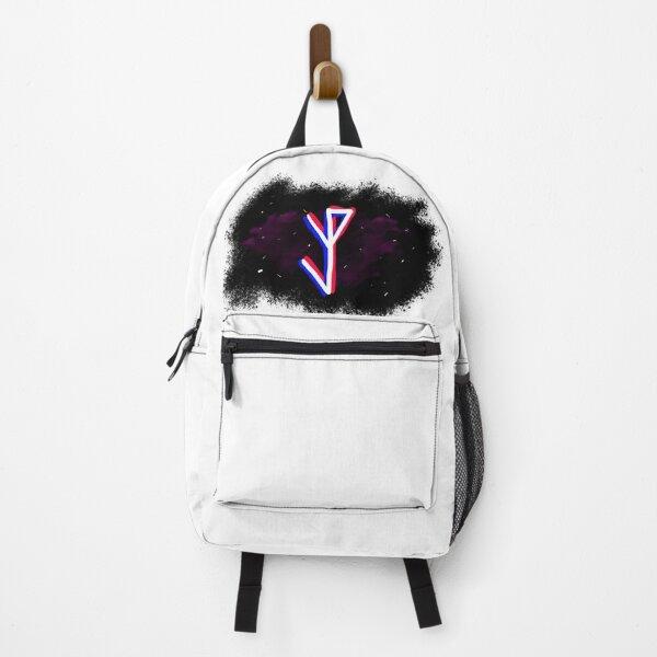 J Insignia Backpack