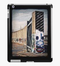 Graffiti Wall iPad Case/Skin