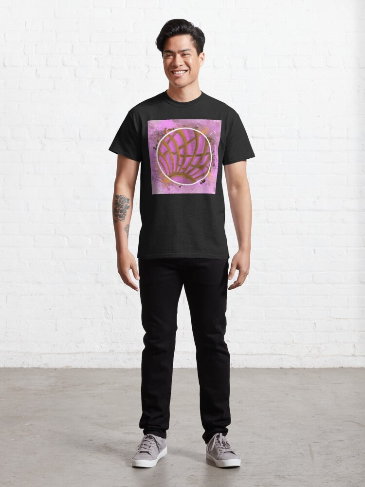 Alternate view of Concha Cravings  Classic T-Shirt