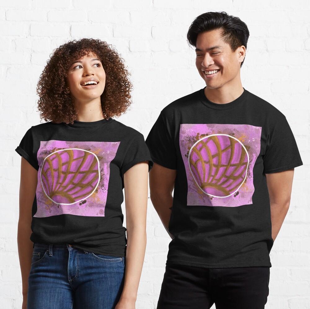 Concha Cravings  Classic T-Shirt