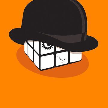 Rubik's Droog by pbandn