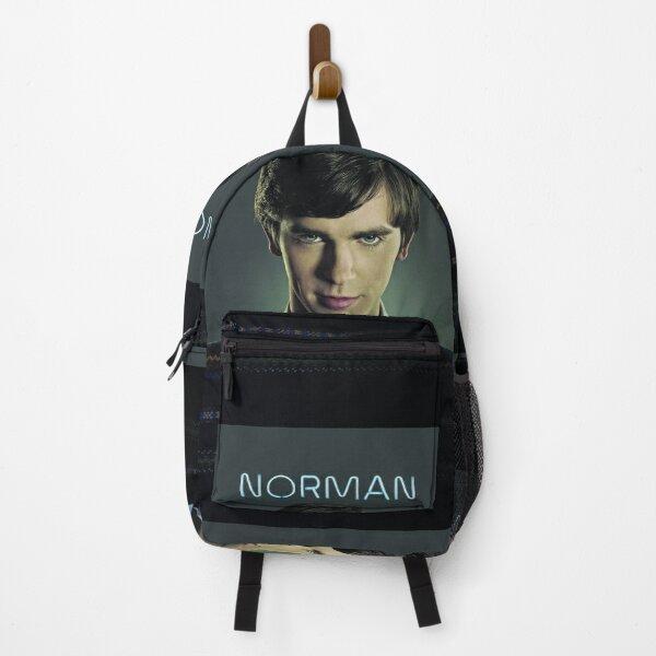 Bates Motel - Norman Backpack