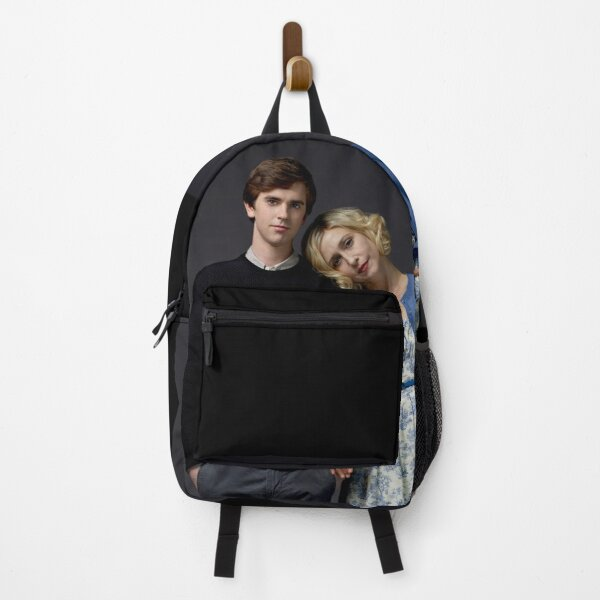 Bates Motel - Norman and Norma Backpack
