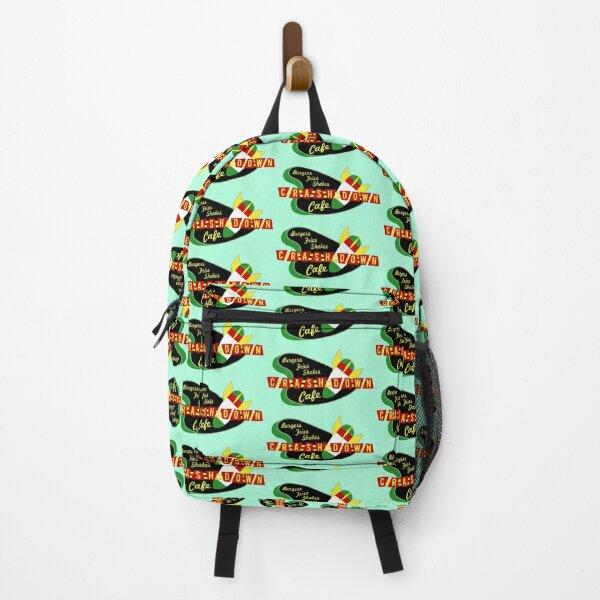 Crashdown Cafe Backpack