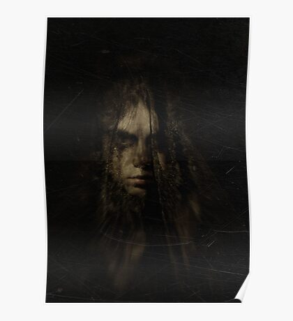 the weeping veil Poster