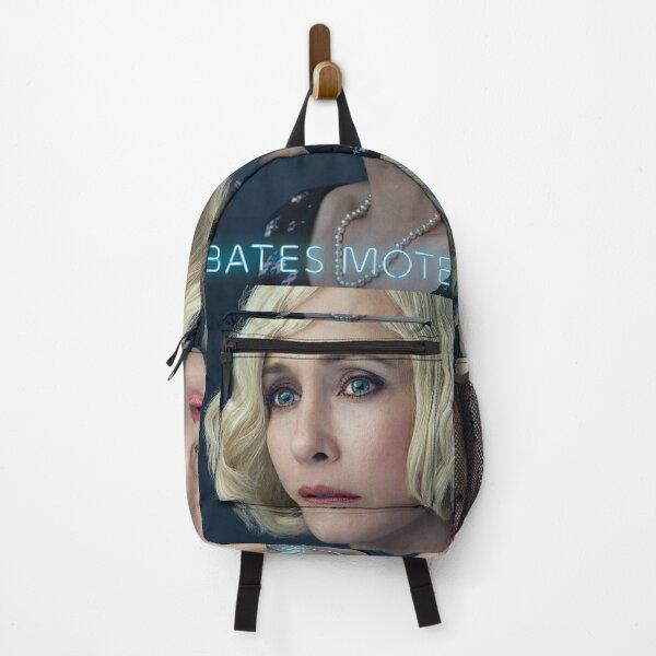 Bates Motel - Norma Backpack
