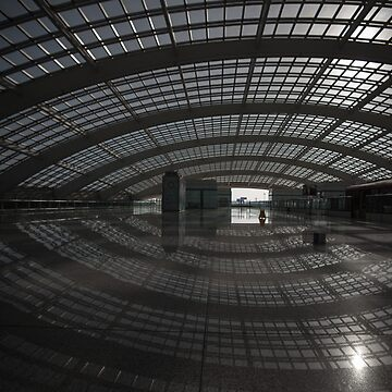 Beijing Abandoned by timschoch