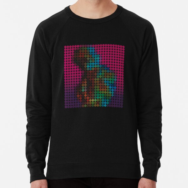 New Order — Technique (Remix) Lightweight Sweatshirt